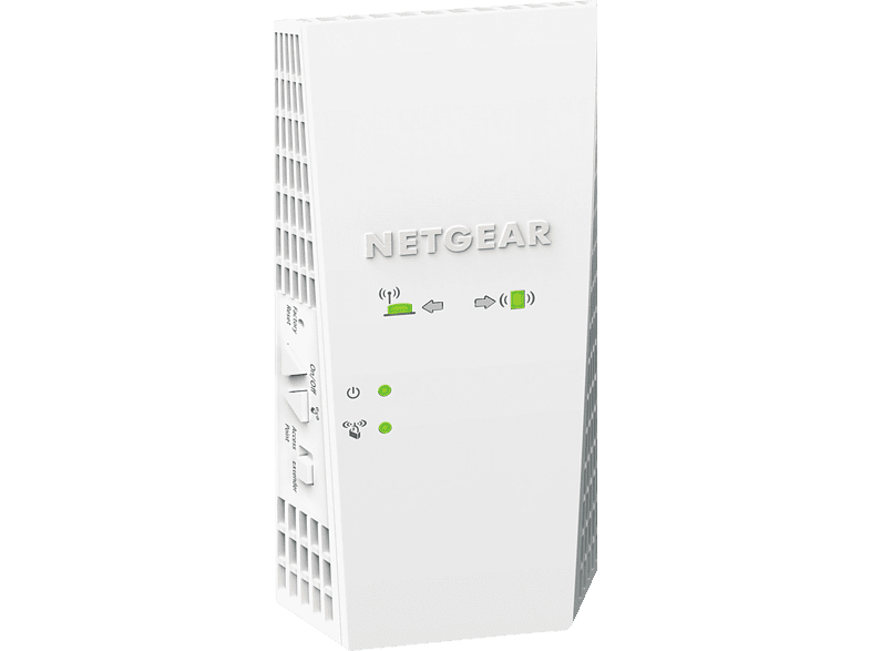 Netgear Nighthawk WLAN Repeater Saturn