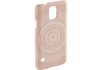 HAMA Boho Dream Backcover Galaxy S5 (Neo), Galaxy S5 Rosa