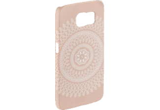 HAMA Boho Dreams, Backcover, Galaxy S6, Rosa