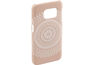 HAMA Boho Dream Backcover Samsung Galaxy S7 Kunststoff Rosa