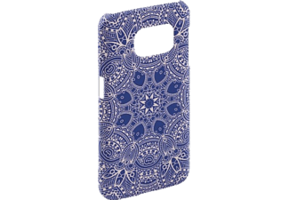 HAMA Boho Spirit, Backcover, Galaxy S7, Blau
