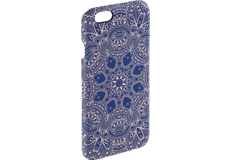 Boho Spirit Backcover Apple iPhone 6, iPhone 6s Kunststoff Blau