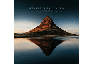 Heaven Shall Burn -  Wanderer [CD]