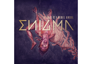 Enigma - The Fall Of A Rebel Angel (Limited Deluxe Edition) - (CD)