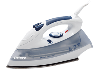 ARIETE Steam Iron 2000W 6214 - (00S621410AR0)