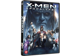 X-men - Apocalypse | DVD