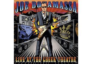 Joe Bonamassa - Live At The Greek Theatre (2CD) - (CD)
