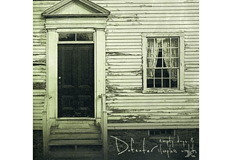 Defeater - Empty Days & Sleepless Nights (LTD Double Vinyl) - (Vinyl)