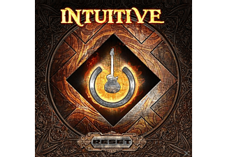 Intuitive - Reset [CD]