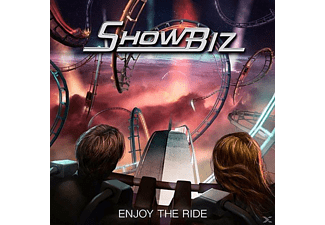 Showbiz - Enjoy The Ride - (CD)