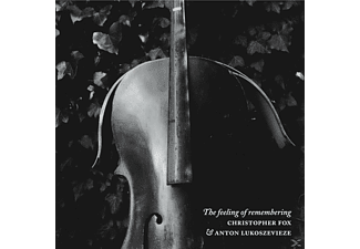 Fox,Christopher & Lukoszevieze,Anton - The Feeling Of Remembering - (CD)
