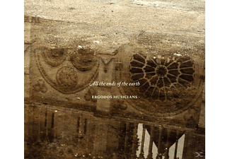 Ergodos Musicians - All The Ends Of The Earth - (CD)