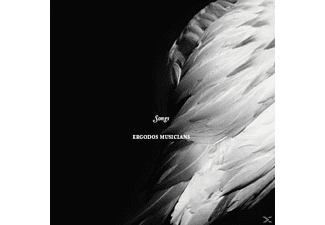 Ergodos Musicians - Songs [CD]