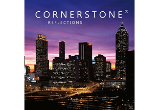 Cornerstone - Reflections [CD]