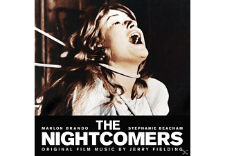 Jerry O.s.t./fielding - The Nightcomers [Vinyl]