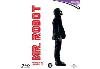 Mr Robot - Seizoen 1 | Blu-ray