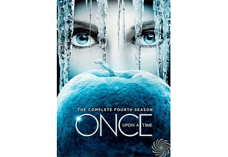 Once Upon A Time - Seizoen 4 | DVD