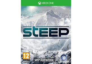 Steep | Xbox One