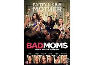 Bad Moms | DVD