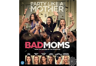 Bad Moms | Blu-ray
