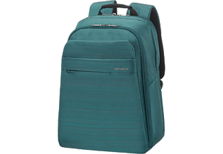 SAMSONITE 82D-14-007 Network 2 SP Backpack 15-16 inç Notebook Çantası Yeşil