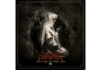 Enthroned - Pentagrammaton - (Vinyl)