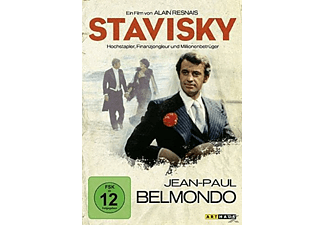 Stavisky (Digital Remastered) - (DVD)