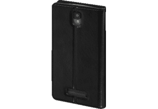 HAMA Single Bookcover Blade L5 Plus Schwarz