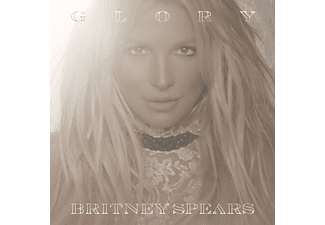 Britney Spears - Glory - (CD)