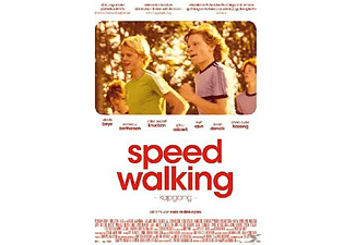 Speed Walking [DVD]