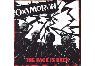 Oxymoron - The Pack Is Back - (Vinyl)