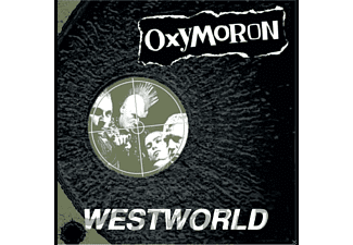 Oxymoron - Westworld (Limited Edition) - (Vinyl)