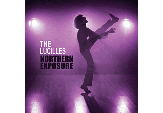The Lucilles - Northern Exposure - (Vinyl)