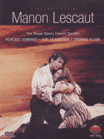Kiri Te Kanawa, Plácido Domingo, Allen Thomas, Covent Garden The Royal Opera - Manon Lescaut [DVD] jetztbilligerkaufen