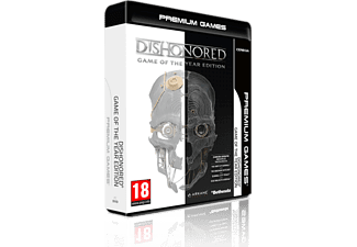 Dishonored: Game of the Year Edition (PC)