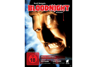 Bloodnight [DVD]