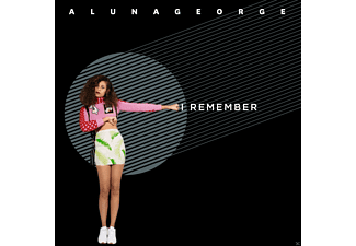Alunageorge - I Remember [CD]