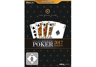 The Royal Club Poker 2017 Edition [PC]