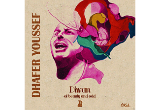 Dhafer Youssef - Diwan of Beauty and Odd - (CD)