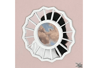 Mac Miller - The Divine Feminine [CD]
