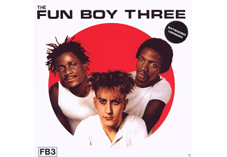 Fun Boy Three - Fun Boy Three (Expanded) - (CD)