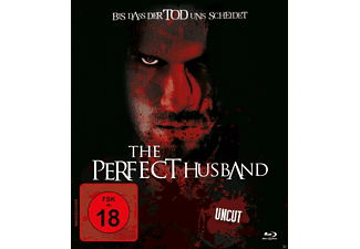 The Perfect Husband (Uncut) [Blu-ray]