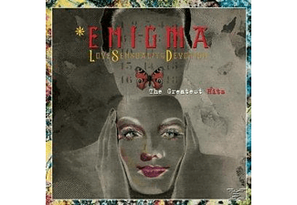 Enigma - Love Sensuality Devotion: Greatest Hits & Remixes [CD]