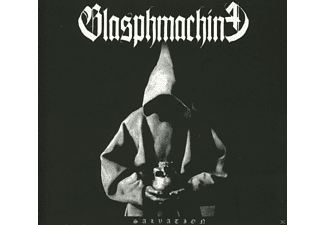 Blasphmachine - Salvation - (CD)