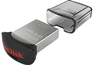 SANDISK USB Fit Ultra 128GB