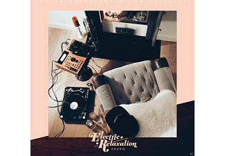 Shuko - Electric Relaxation [CD]