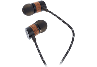 MARLEY In Ear Headphones UpLift Grand (Mic Way 1-button) - (EM-JE031-MI)