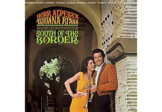Herb & The Tijuana Brass Alpert - South Of The Border [CD]