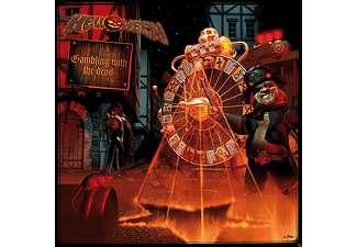 Helloween - Gambling With The Devil [CD]