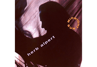 Herb Alpert - Midnight Sun [CD]